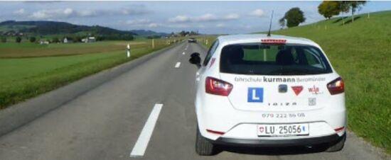 CyrilKurmann – Fahrschule Kurmann