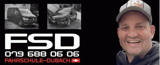 StefDubach – FSD Fahrschule  Dubach