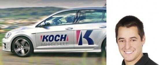 SergioJörg – Fahrschule Koch GmbH