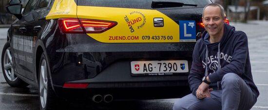 DanielZünd – Autofahrschule Daniel Zünd