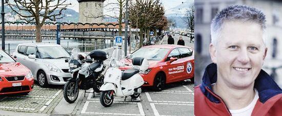 PeterRuf – Fahrschule Luzern