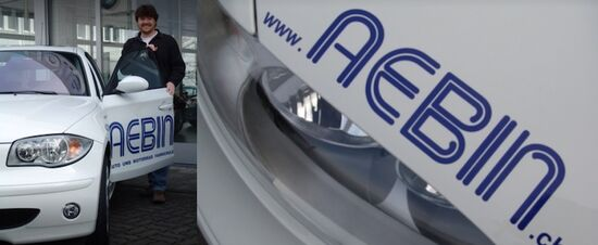 ThomasAebin – Auto- und Motorradfahrschule Aebin