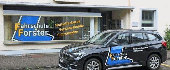ThomasForster – Fahrschule Forster